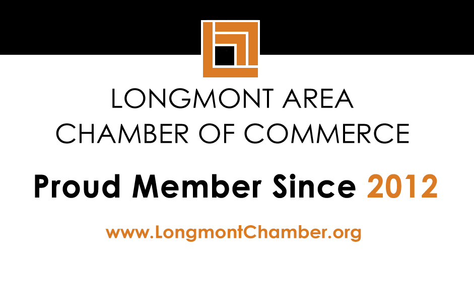 Longmont Area Chamber of Commerce 2012
