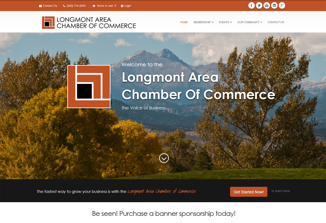 Longmont Area Chamber of Commerce
