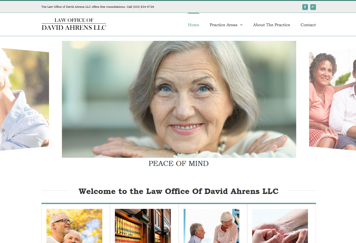 Law Office of David Ahrens LLC